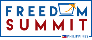 Freedom Global Summit Philippines