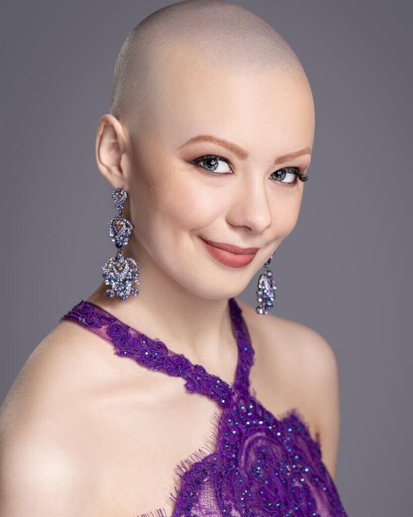 Sarah Pennington Headshot Miss Pennsylvania