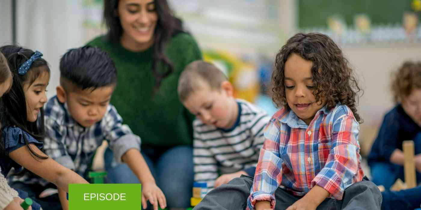 """Early childhood education: It is play, but it is not """"babysitting"""""""