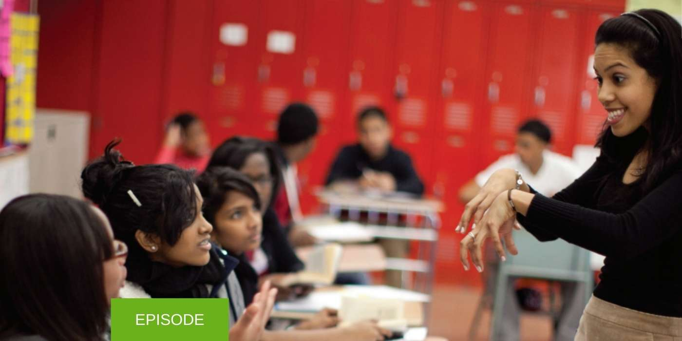 The bigger picture: High school improvement in the Bronx