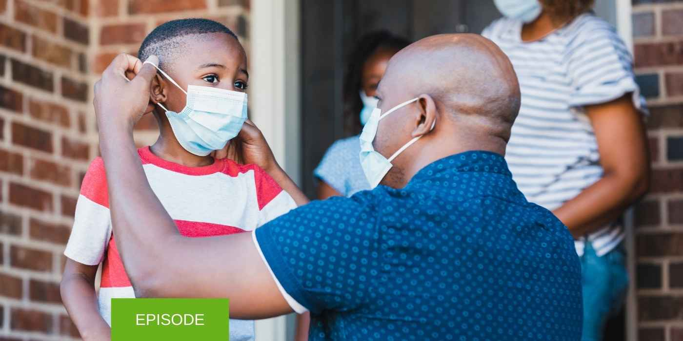 Grief and loss: Supporting students, families, and teachers in a pandemic (encore)