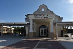 Pope John Paul II Memorial Chapel