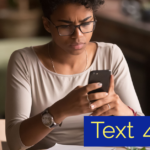 Texting Program Helps Those in Crisis 24/7