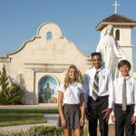 School Spotlight: Father Lopez Catholic School