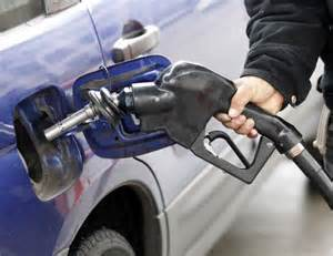 Gas Prices Up Slightly in Jackson Hole
