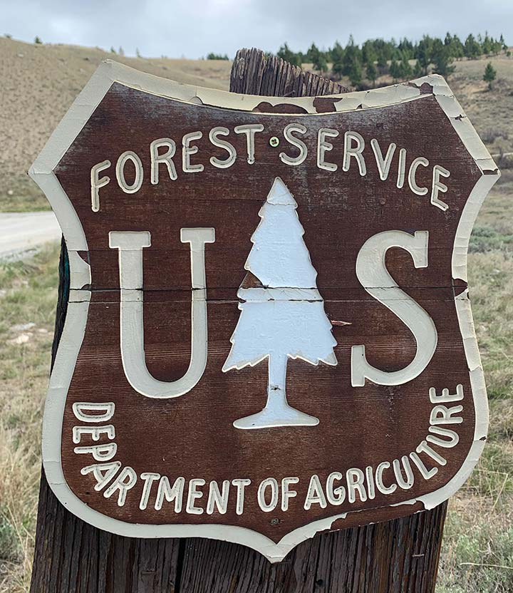 USFS Has Long List of Projects