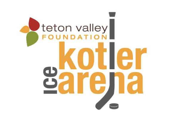 Kotler Ice Arena in Driggs Closes