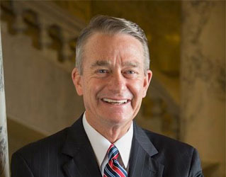 Idaho Governor Issues Statewide