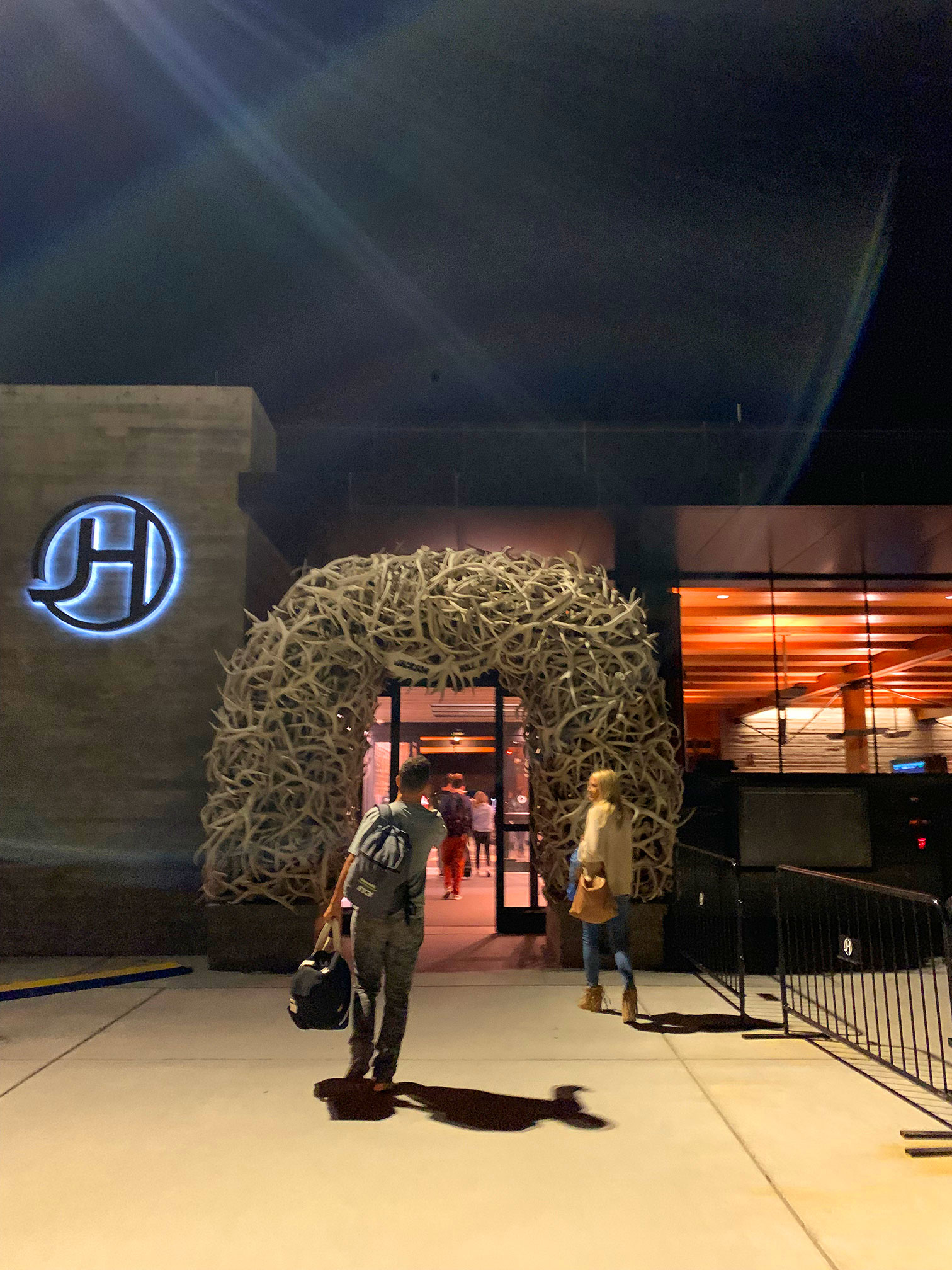 Jackson Hole Airport Gets Fed Grant