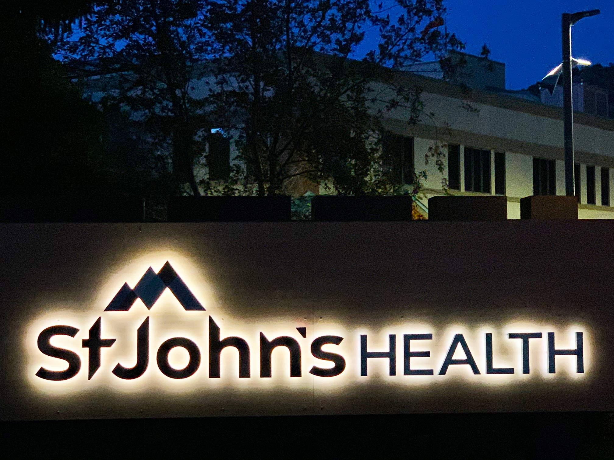 More Honors for St. John's Health