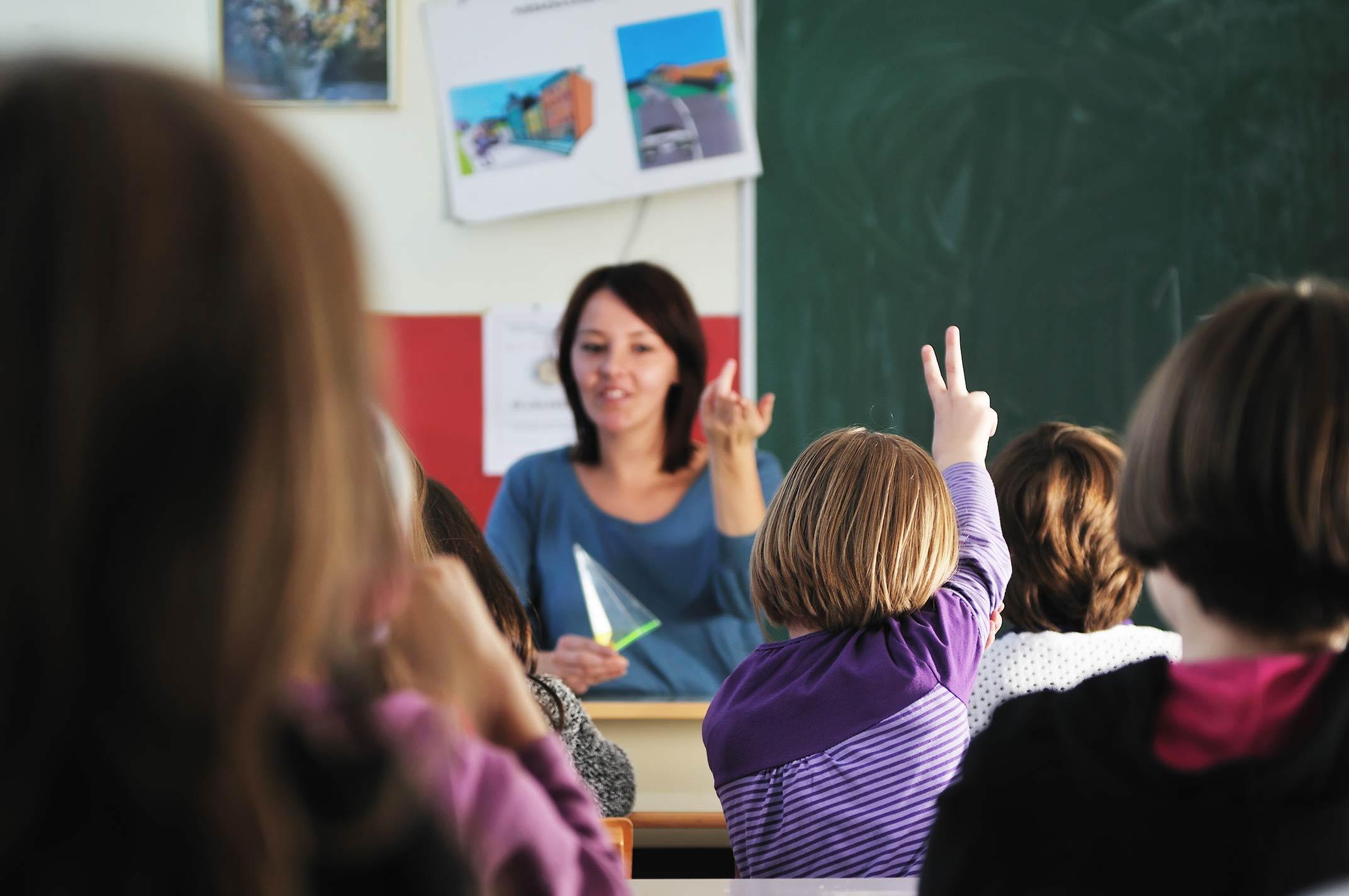 Wyoming School Enrollment Drops