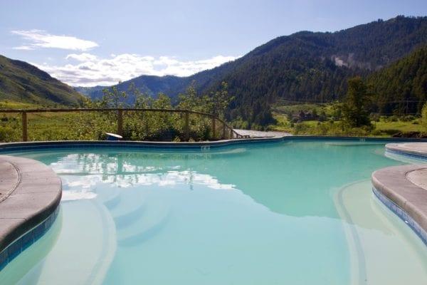 Astoria Hot Springs Reopening