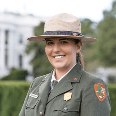 National Park Service Names New Chief Spokesperson