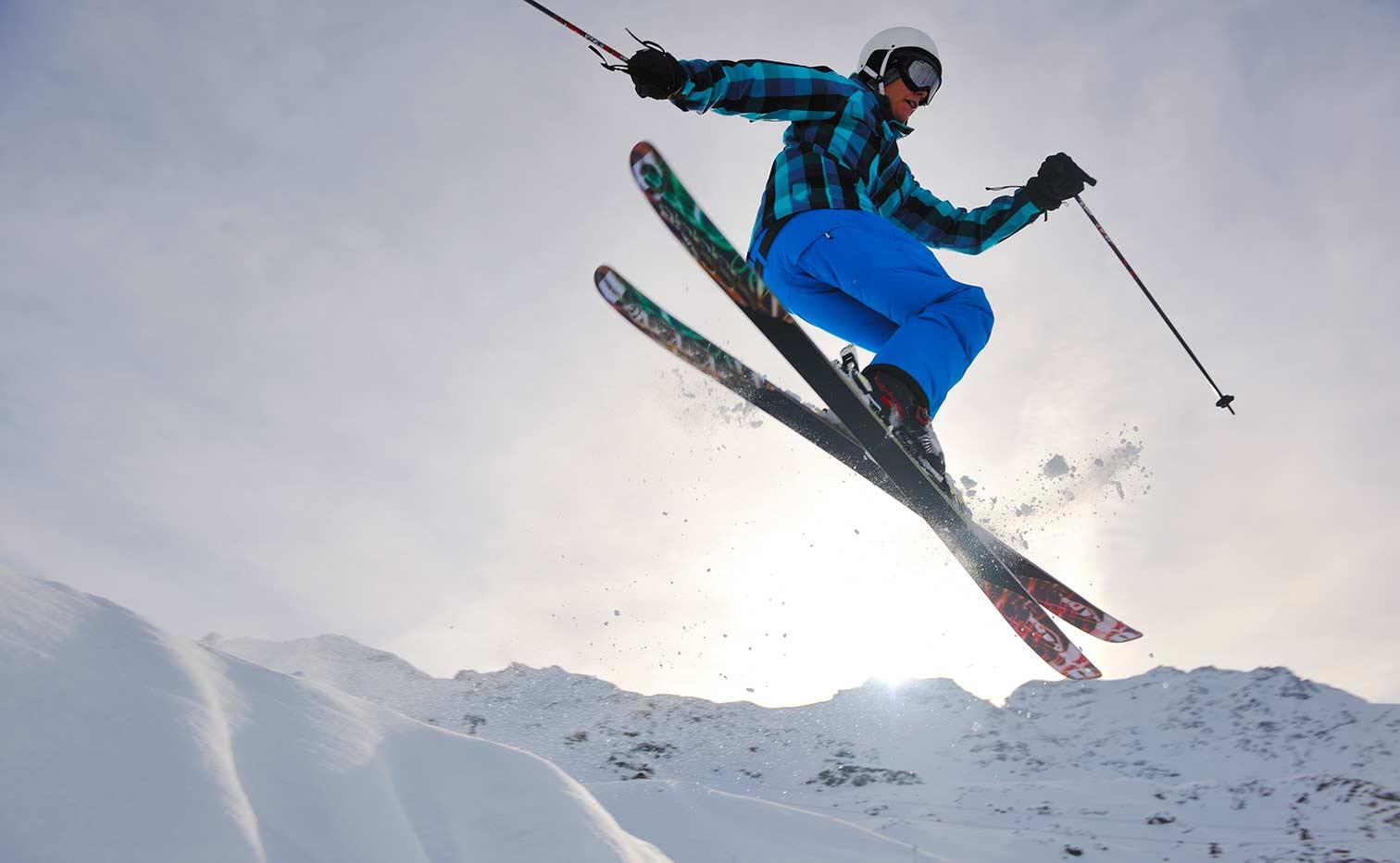 Ski Swap Cancelled