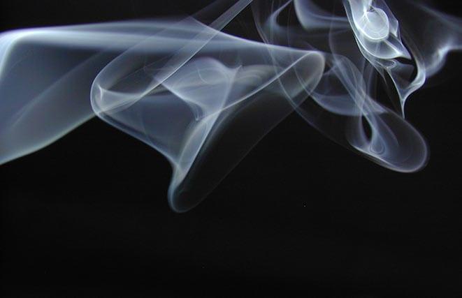 Wildfire Smoke Makes Air Drier