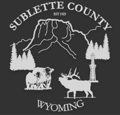 No Foul Play in Sublette County Death
