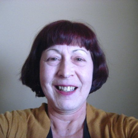 Barbara Merkel  – Freelance Print Producer at The Woo Agency, Sensis Agency