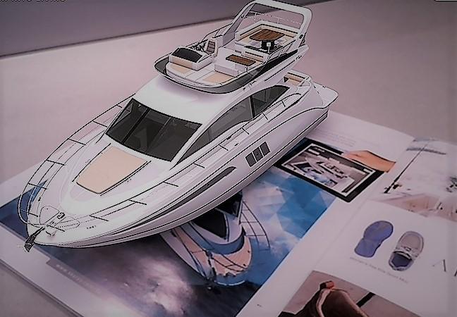 Yacht AR