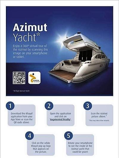 yacht VR