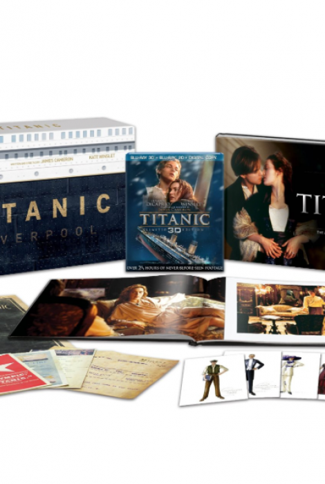 Titanic collection