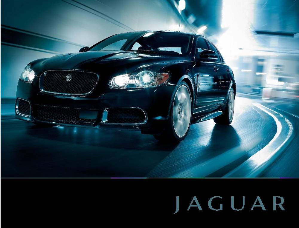 Jaguar/CA