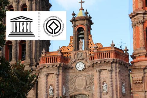 San Luis Potosí Capital