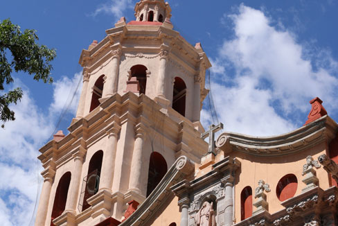 Santa María del Río
