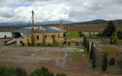 Hacienda San Andres Buenavista