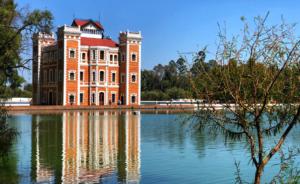 Hacienda de Chautla