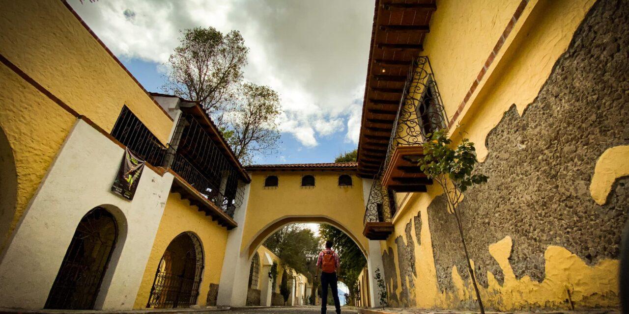 Hacienda Tepetlcalli