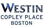 Westin Copley Place Boston MA