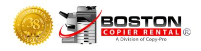 Boston Copier Rental / Copier & Printer Rentals Boston, MA