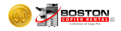 Boston Copier Rental / Copier & Printer Rentals Boston, MA