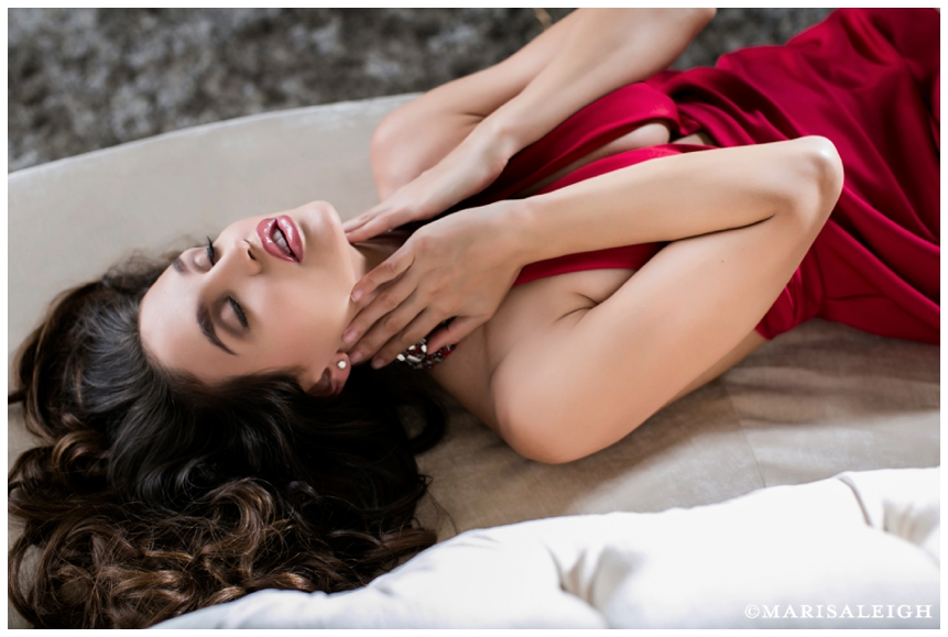 Boudoir Photography Tips: What You Do in Your Spare Time Determines Your Future