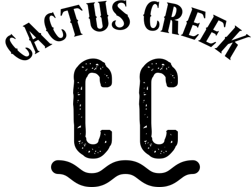 Cactus Creek Logo