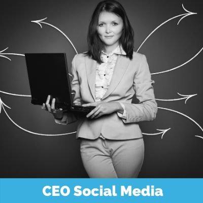 CEO Social Media