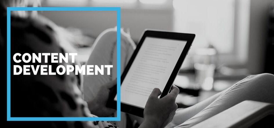 Content Development Agency