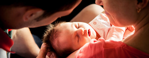 A Baby-Safe Home: Preparing Your House for a Newborn