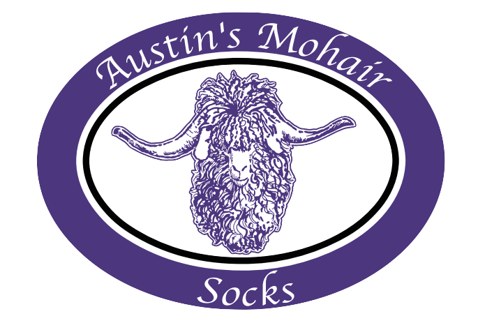 The Mohair Socks of Harmony, Minnesota
