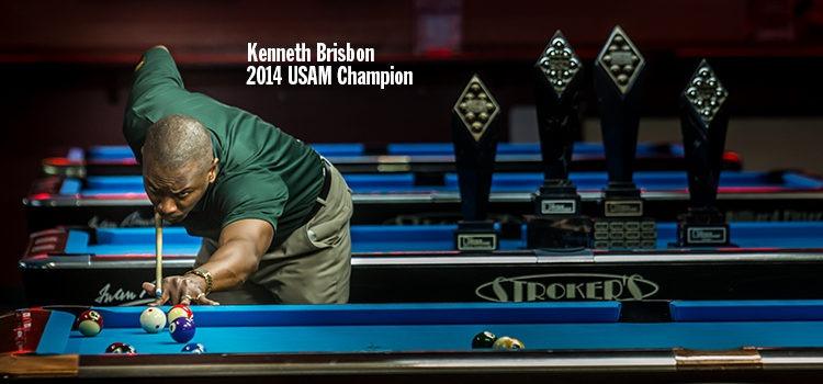 APA U.S. Amateur Championship in November