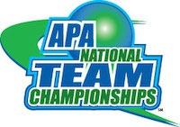 APA National Team Championships (Aug. 13-22)