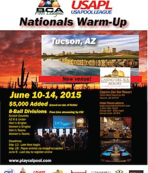 BCAPL/USAPL Nationals Warm-Up