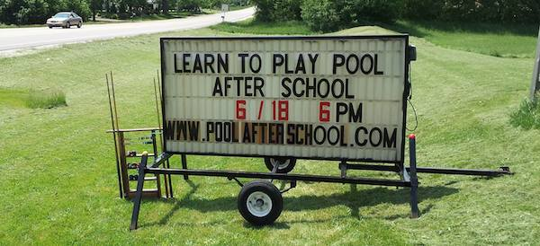 Pool After School Starts June 15 in Lake Villa, IL