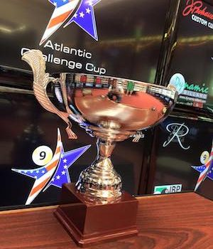 Atlantic Challenge Cup Starts Today, July 1-4