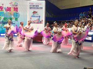 ChinaOpen 2015