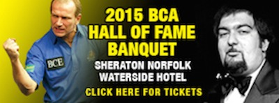 2015 BCA Hall of Fame Ticket Information Available Now