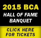 """Support the """"Supporters"""" of the BCA Hall of Fame Banquet"""