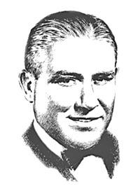 Welker Cochran – BCA Hall of Fame Inductee – 1967