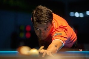 Results Day 5 (Sept. 16, 2015) – World 9-ball Championship in Doha, Qatar