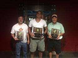 Michael Corona Wins Sept. 5th Tri State Event